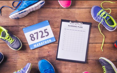 How to Plan Your Training Week To Run Faster Without Injury