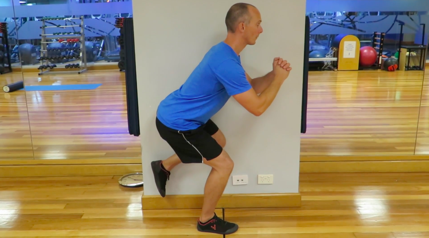 IT Band Syndrome: 5 Rehab Exercises You Can Do At Home