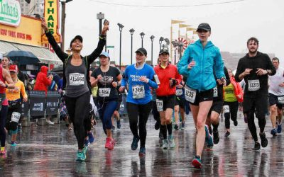 How to Train for a Half Marathon Without Getting Injured